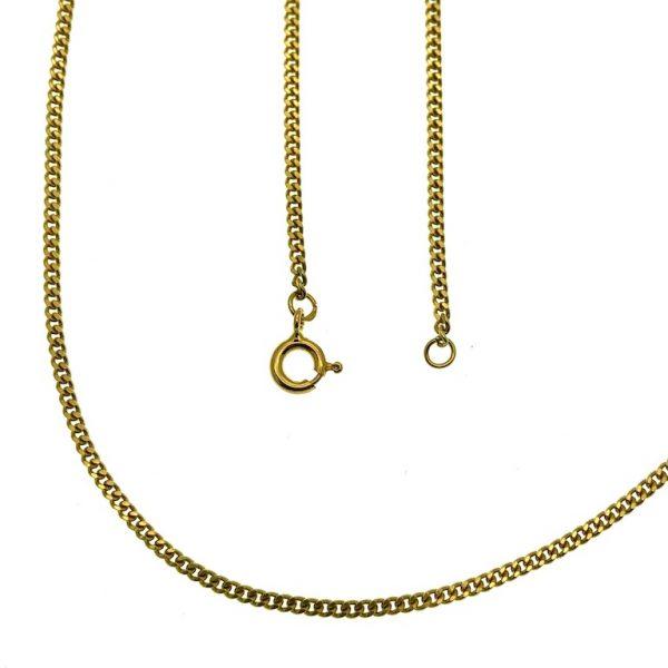 gouden ketting
