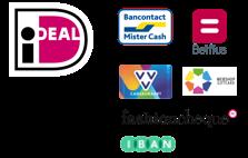 Betaalmogelijkheden Juweelwinkel