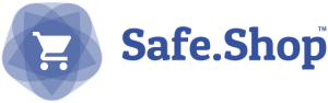 Safe.Shop keurmerk logo