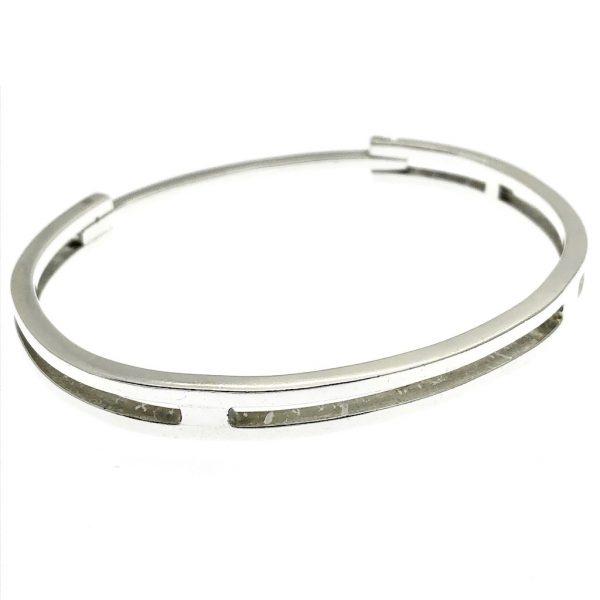 zilveren armband design