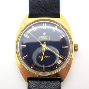 Zenith automatic