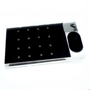 IGI D-Box 0,35 ct. diamanten losse