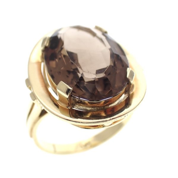 gouden ring rookkwats