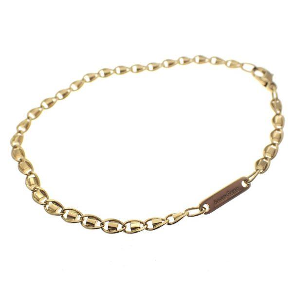 Adriano chimento armband goud