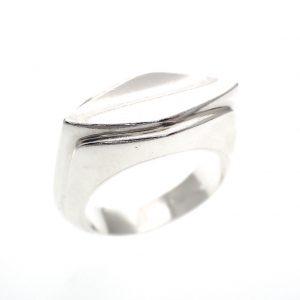 poul Warmind sterling zilver ring