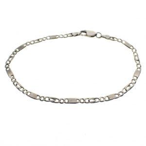 zilveren heren armband goedkoop
