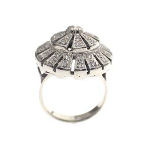 diamanten ring witgoud kopen