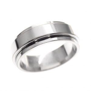 piaget heren ring