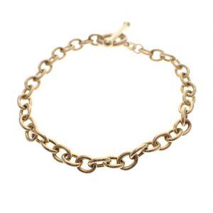 gouden dames armband goedkoop