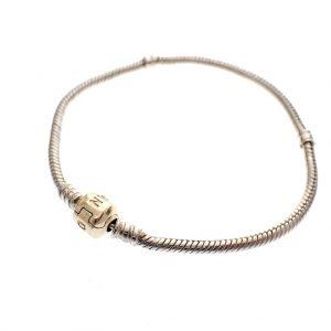 pandora armband goud