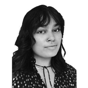 Kyra Latour - Webshop medewerker