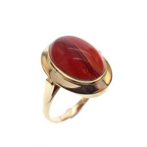 gouden ring 70s