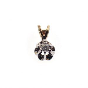 minimalistic jewellery gold