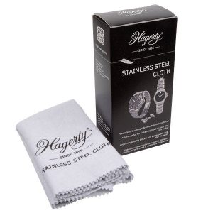 Stainless steel Cloth Hagerty