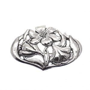 oud Hollandse sieraden zilver