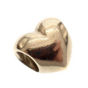pandora bedel gouden hart