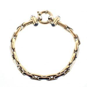 18 karaats armband