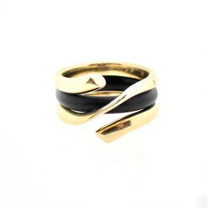 Georg Jensen ring rubber